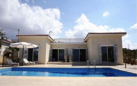Объявление №1637119: Продажа виллы. Кипр