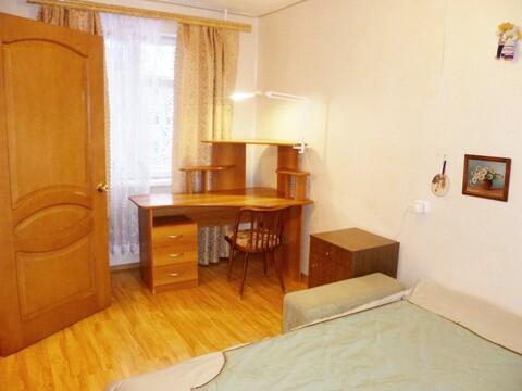 Сдается на длительный срок 3-к квартира Раменское, ул. Школьная, д. 6 - Фото 1