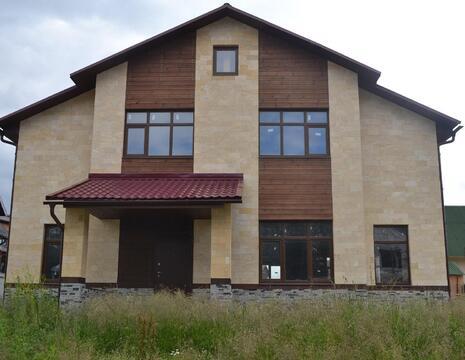 Дом 250 кв.м в Черничных полях по сниженной цене - Фото 1