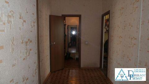 2-комнатная квартира в 10 минутах ходьбы до метро