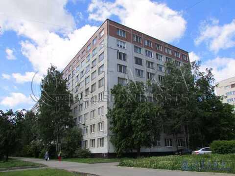 Продажа квартиры, м. Озерки, Луначарского пр-кт. - Фото 1