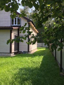Срочно продается красивая благоустроенная дача в Рузском районе - Фото 5