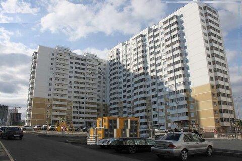 Купить квартиру в новостройке с ремонтом, Новороссийск. - Фото 1