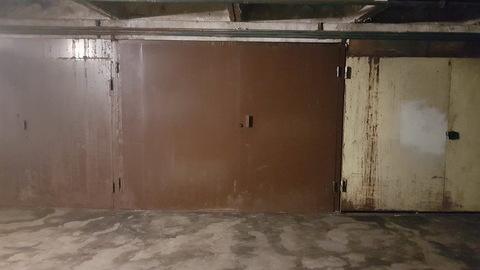 Бокс в многоэтажном теплом ГСК, Смольная 28. Охрана, мойка, ремзона. - Фото 2