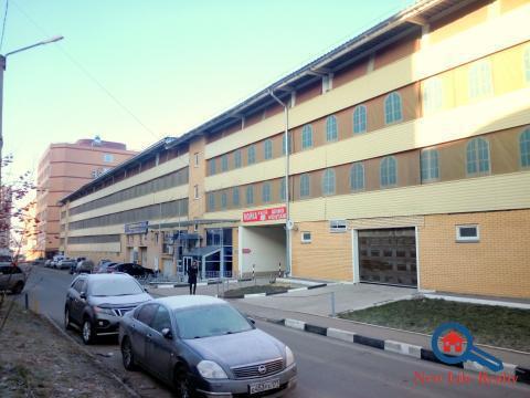 Производственное помещение рядом со станцией - Фото 1