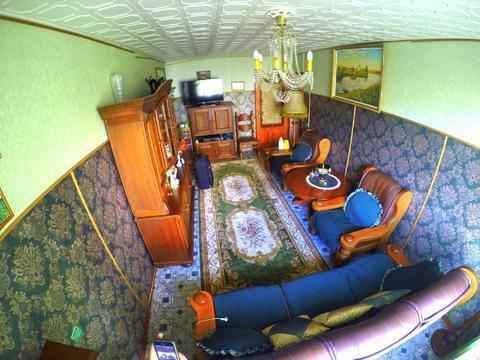 Продаётся 3 комнатная квартира улучшенной планировки: МО, г. Клин - Фото 1