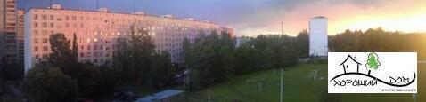 Продам 3-х комн квартиру Андреевка, д 17 Один собственник - Фото 1