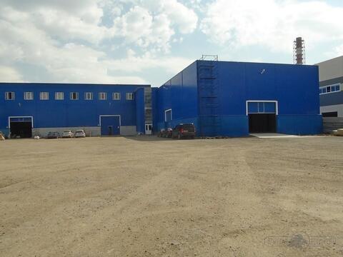 Аренда склада в Лахте, Приморский район. Без комиссии. - Фото 4