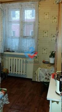Комната в 3х комнатной квартире по адресу Левитана 3 - Фото 1