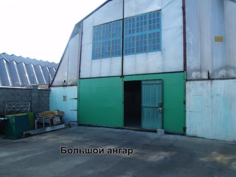 Продажа склада, Севастополь, Западный берег Камышовой бухты Улица - Фото 2