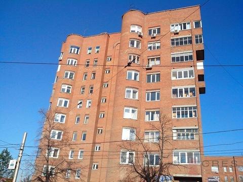 Срочно продается квартира в центре (Парк Якутова) - Фото 1