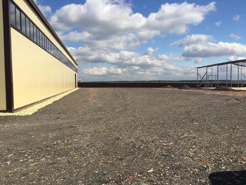 Промышленное здание 1440 м2 на участке 1,5 га, под пищевое или др. - Фото 2
