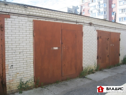 Помпецкий пер, гараж 22 кв.м. на продажу - Фото 2