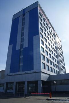 """Продается офисно-торговый комплекс класса """"В+"""" на Можайском ш. - Фото 3"""