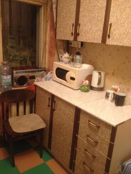 Продажа двухкомнатной квартиры м.Царицыно - Фото 4