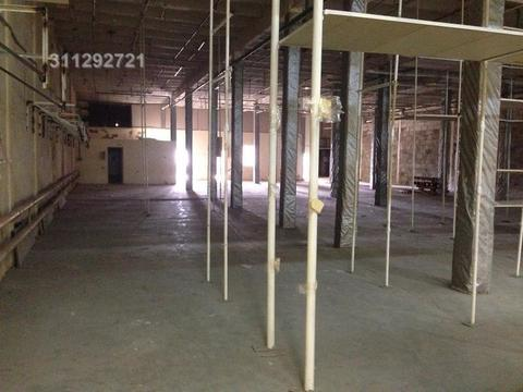 Теплый склад на территории завода искож Полуподвальное помещение в кир - Фото 4