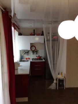 Сдается 2-комнатная квартира на Папанина 5 - Фото 3