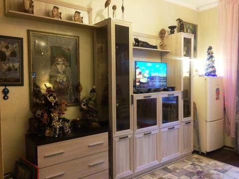 Сдается просторная комната рядом с м. Спортивная - Фото 4