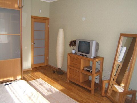 160 000 €, Продажа квартиры, Купить квартиру Юрмала, Латвия по недорогой цене, ID объекта - 313136408 - Фото 1