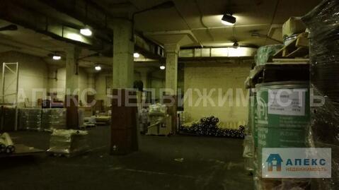 Аренда помещения пл. 1200 м2 под склад, м. Речной вокзал в складском . - Фото 2