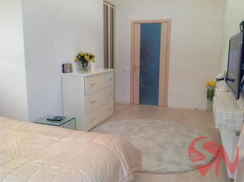 Предлагается на продажу 3-комнатная квартира в Партените в новом д - Фото 1
