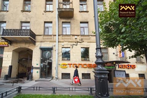Продажа офиса, м. Площадь Восстания, Маяковского ул. 10 - Фото 4