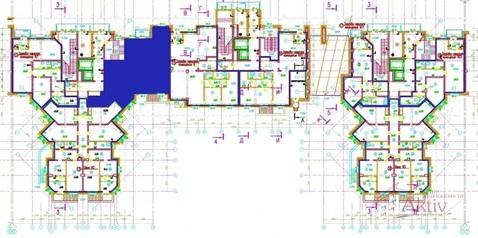 Продажа помещения - 123 кв.м в новостройке - Фото 1