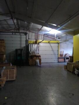 Помещение под производство или склад 270 кв.м