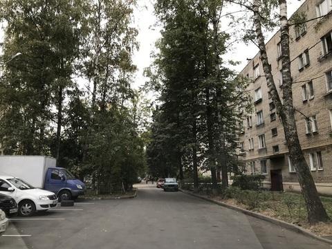 1-комнатная квартира в г. Красногорск, ул. Кирова, д. 5а - Фото 4