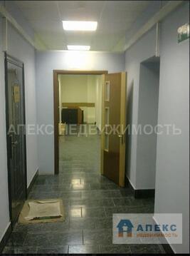 Аренда помещения 49 м2 под офис, м. Краснопресненская в бизнес-центре . - Фото 4