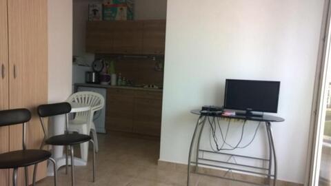 Однокомнатную квартиру в Болгарии, Святой Влас - Фото 5
