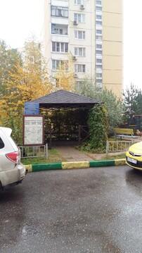 Мячковский бульвар дом 1 - Фото 4
