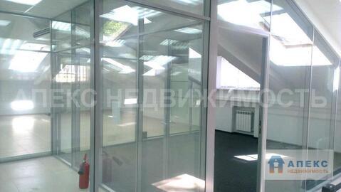 Аренда офиса 292 м2 м. Таганская в бизнес-центре класса В в Таганский - Фото 4