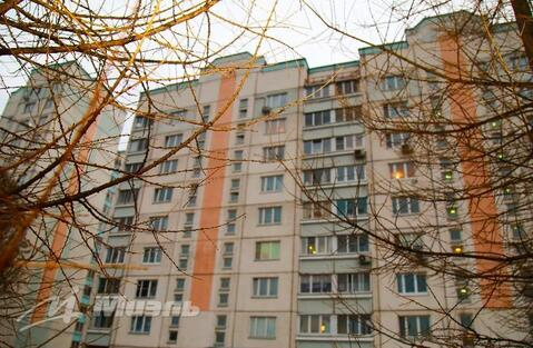 Продажа квартиры, м. Улица Скобелевская, Ул. Изюмская - Фото 2