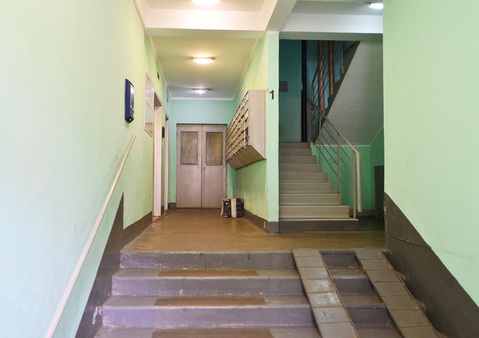 Продажа трех комнатной квартиры - Фото 5
