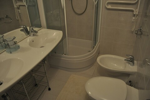 3-комнатная с отличным ремонтом рядом с морем - Фото 4