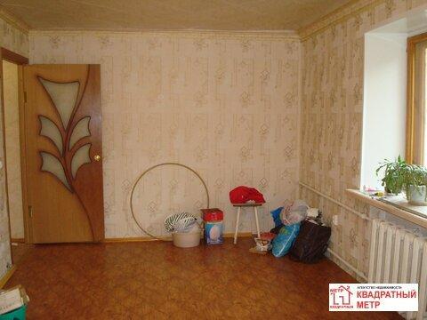 1-комнатная квартира ул. Пролетарская д. 42 - Фото 4