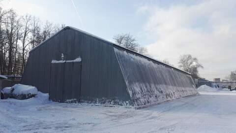 Сдается холодный склад 255м2 м. Кожуховская - Фото 2