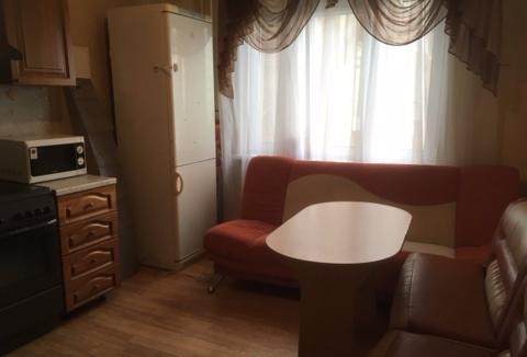 Сдаётся 1 к квартира Мытищи, улица Олимпийский проспект, дом 7, к 1 - Фото 4