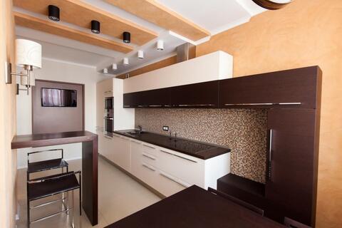 Квартира в Центральном районе г. Кемерово, по адресу ул. Терешковой 20 - Фото 4
