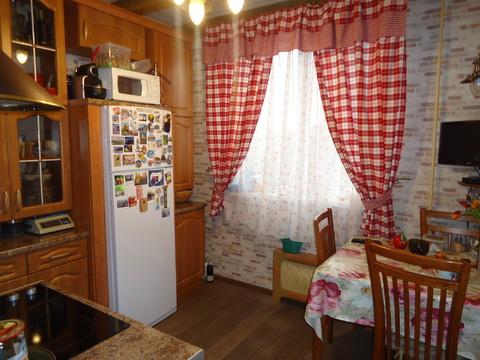 Продажа двухкомнатной квартиры Люблинская 124 - Фото 4