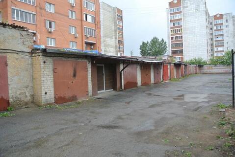 Продажа гаража, Тюмень, Ул. Гер - Фото 3