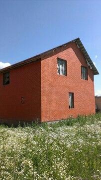 2 дома по цене 1. мрк.Глушинский, г. Строитель - Фото 3