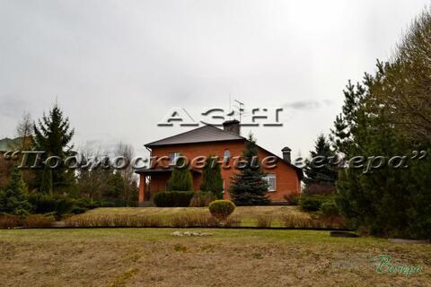 Калужское ш. 25 км от МКАД, Булатово, Коттедж 415 кв. м - Фото 4