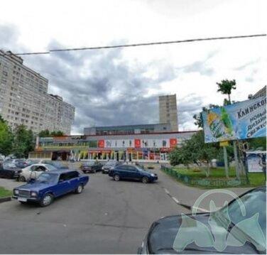 Аренда псн, м. Калужская, Ул. Обручева - Фото 2