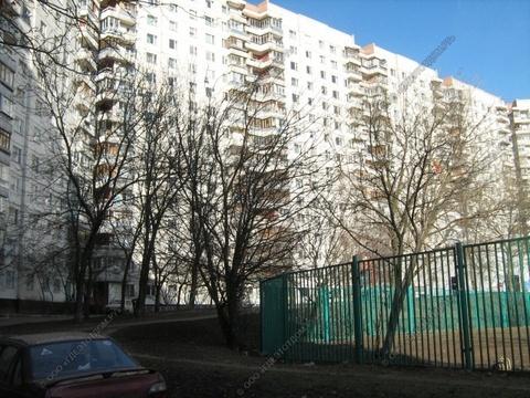 Продажа квартиры, м. Новоясеневская, Новоясеневский пр-кт. - Фото 2