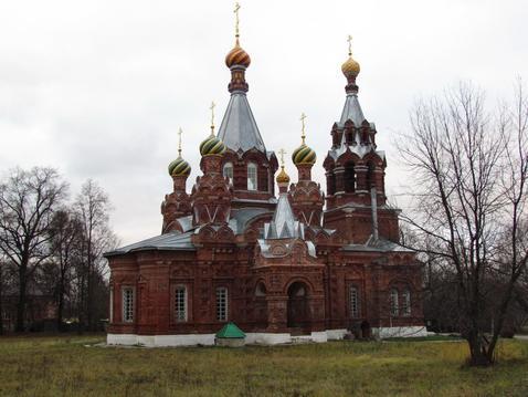 Продается земельный участок в с. Гололобово Коломенского района - Фото 4