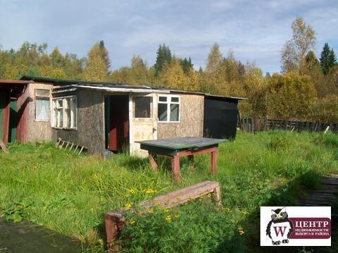 Дом в п. Кравцово - Фото 4