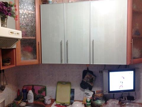 1ком квартира 33/18/6 м.кв. в Новой Москве, пос. Кокошкино, ул.Ленина - Фото 4