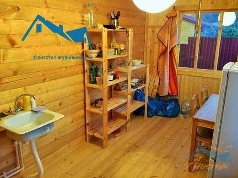 Продается дом в деревне Сатино Боровского района Калужской области - Фото 5